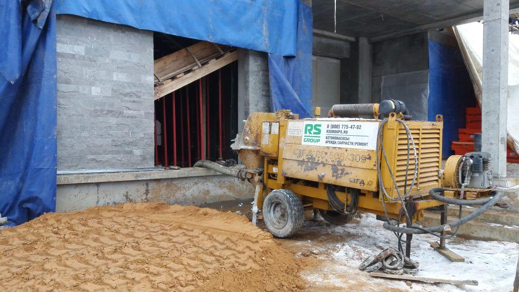 Прокачено бетона стоимость керамзитобетоне блоки